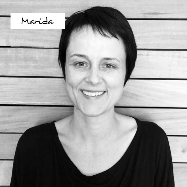 Employee Marida | Wintown Langebaan
