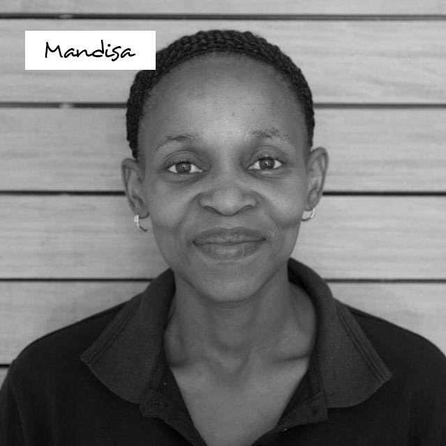 Mandisa | Wintown Langebaan