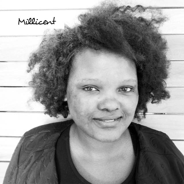 Millicent | Wintown Langebaan