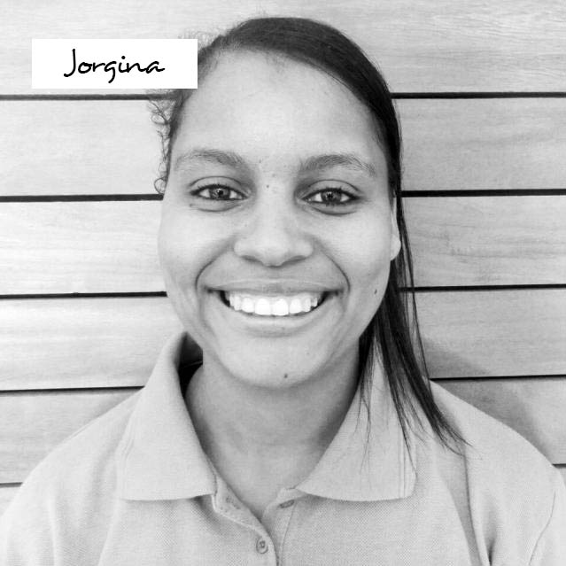 Employee Jorgina | Wintown Langebaan
