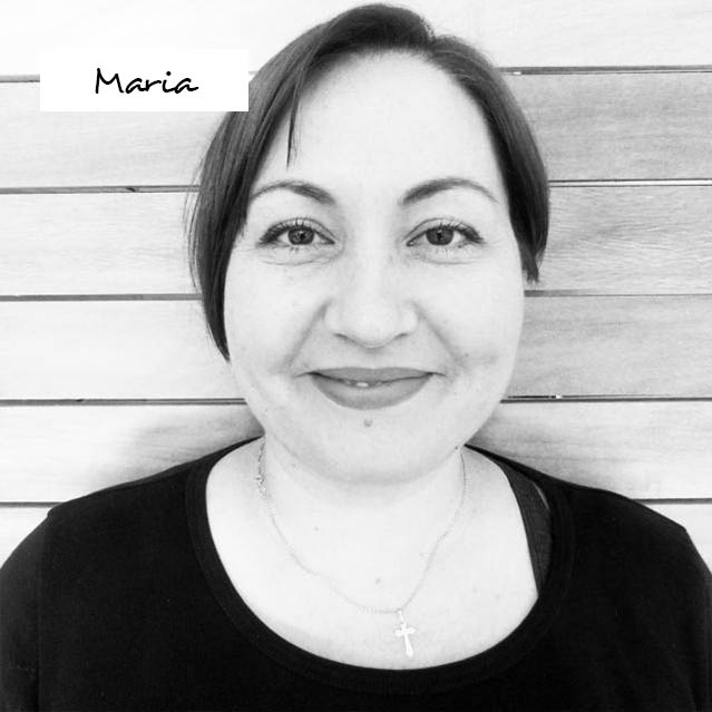 Employee Maria | Wintown Langebaan