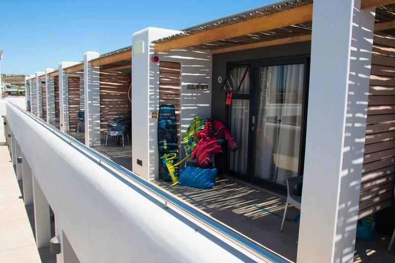 Balcony | Windtown Lagoon Hotel