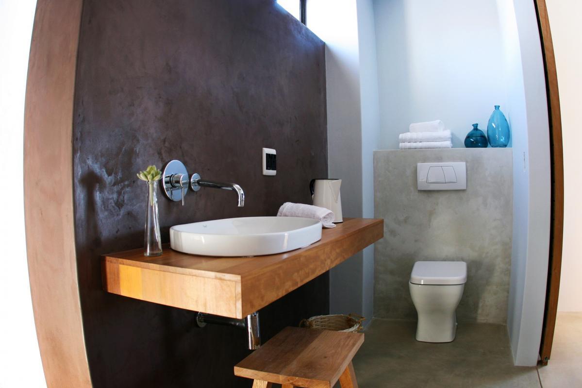 Bathroom | Windtown Lagoon Hotel