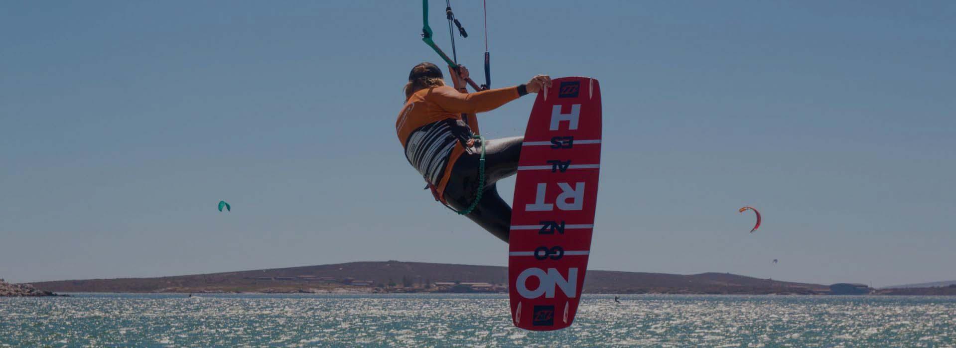 Kiters | Windtown Lagoon Hotel