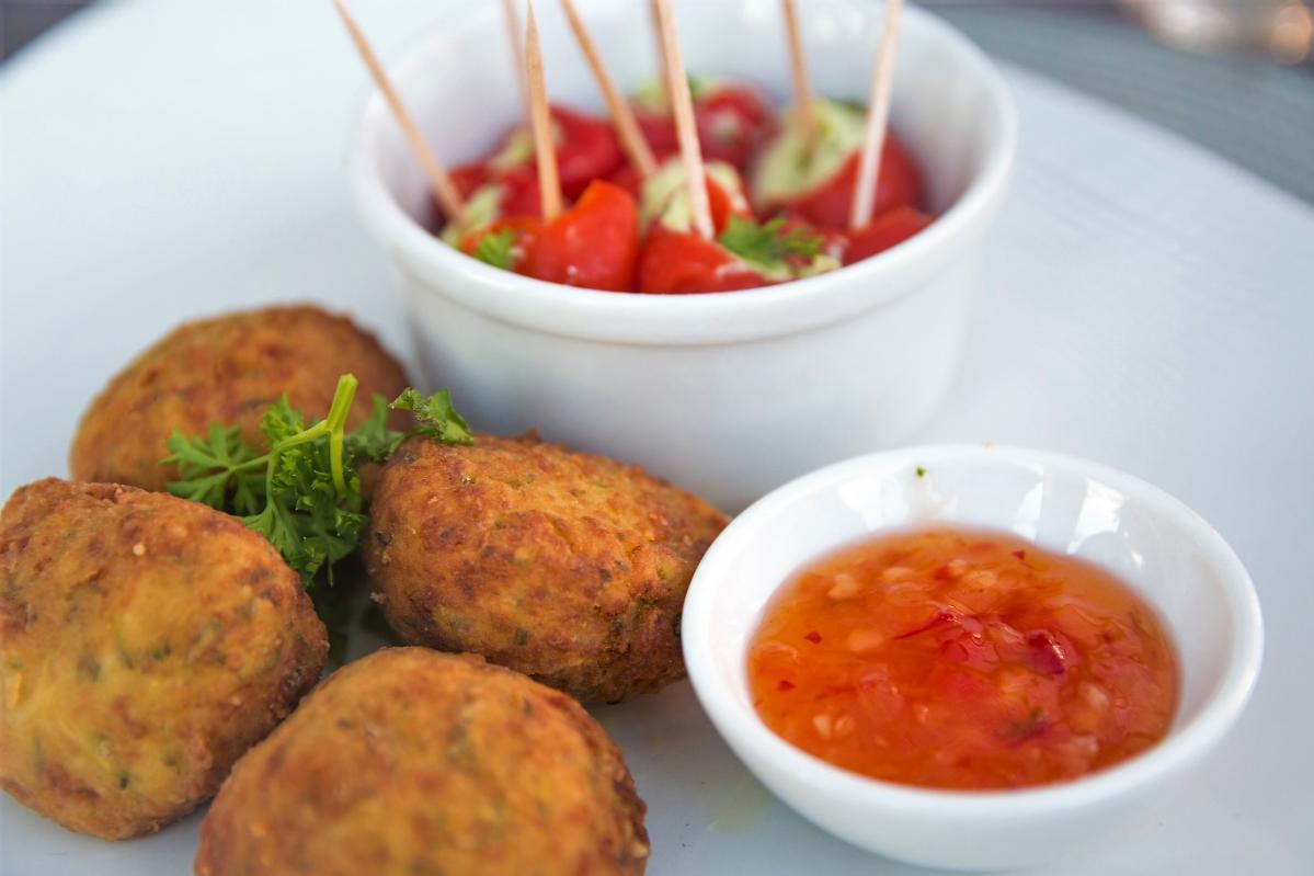 Brunch In A Breeze: Restaurant In Langebaan